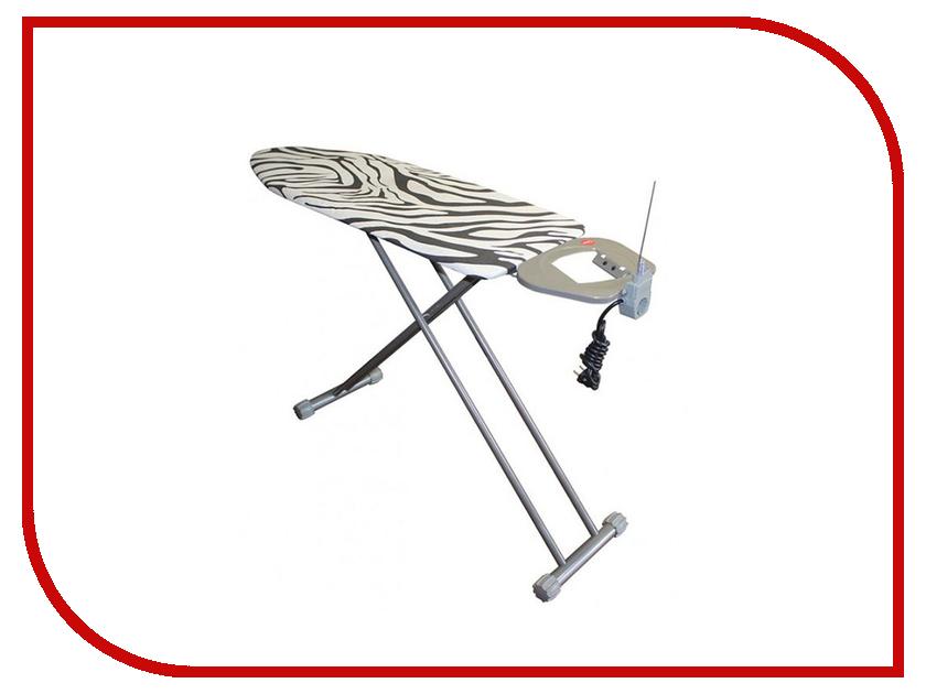 Гладильная доска Hitt Taurus-T Plus H25-11842T доска гладильная hitt skyboard 120 х 38 см
