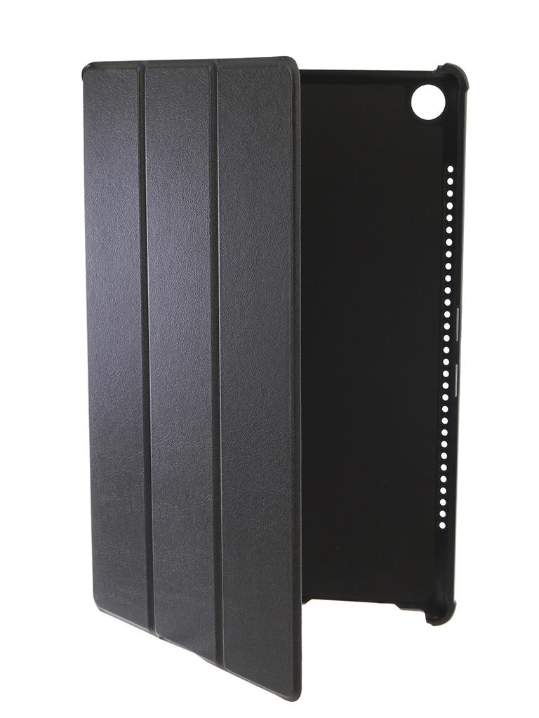 Аксессуар Чехол Partson для Huawei MediaPad M5 10.8 Blue T-101