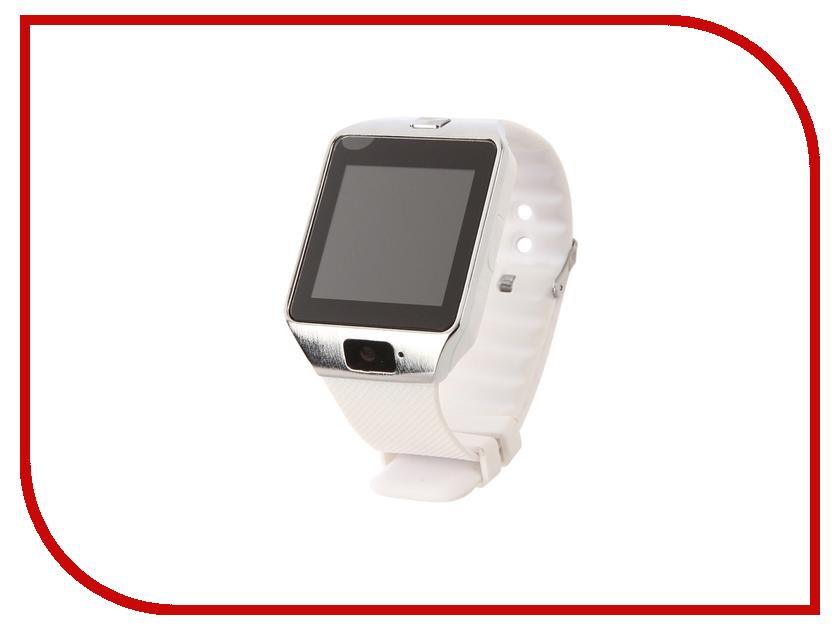 Умные часы ACV Hype SW-2AW White