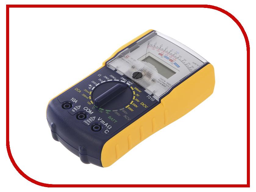 Мультиметр Sinometer 7310 детектор sinometer ts 72