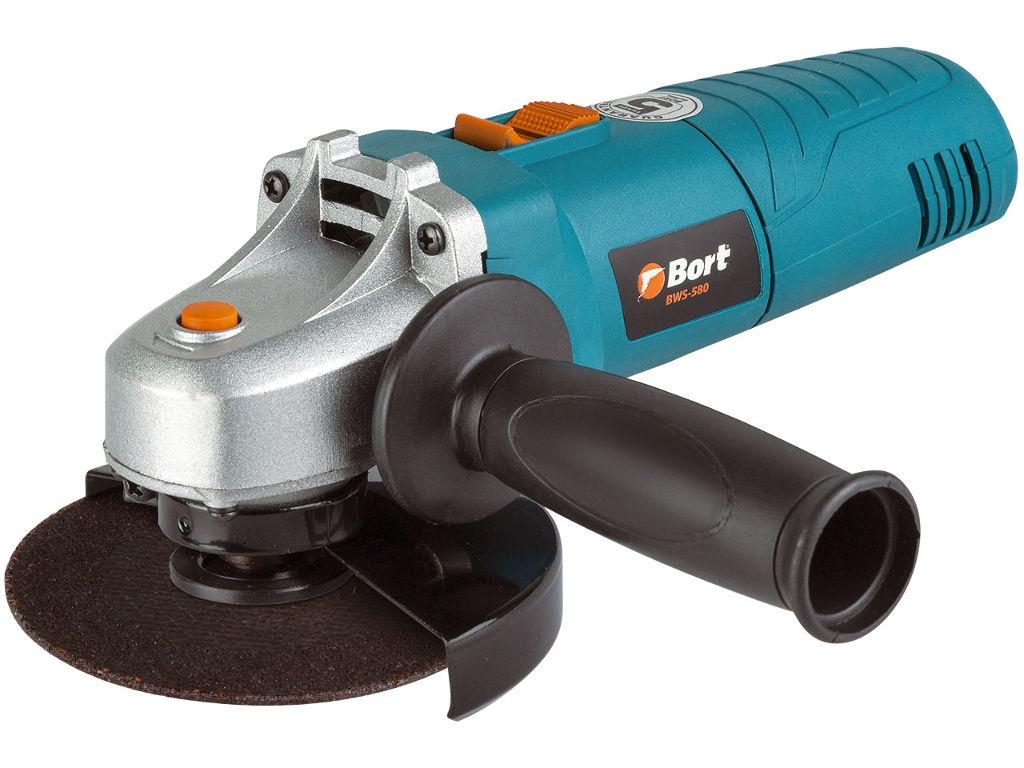 Шлифовальная машина Bort BWS-580