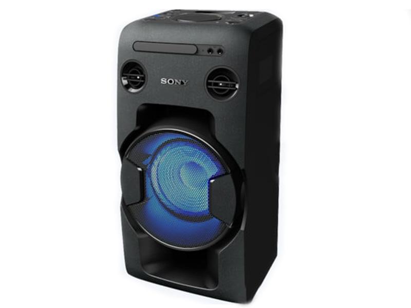 Минисистема Sony MHC-V11 sony mhc v50d