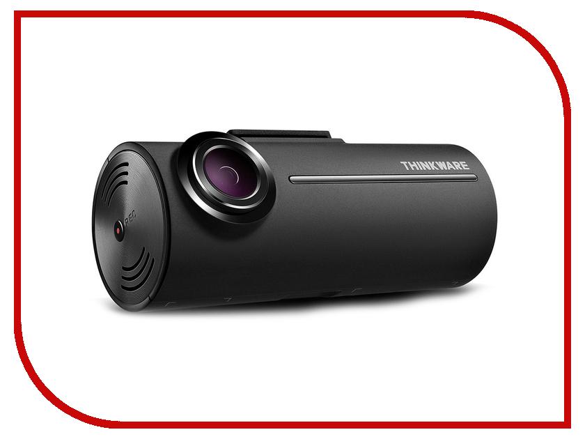Видеорегистратор Thinkware F100 автомобильный видеорегистратор thinkware f800 pro 16g