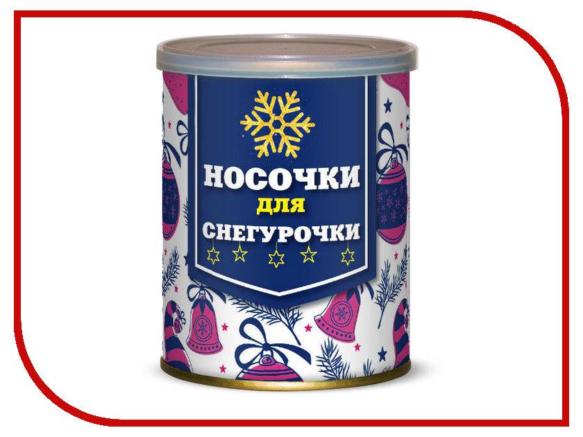 Носочки для снегурочки Canned Socks В ассортименте 416857 костюм снегурочки vip 40 44