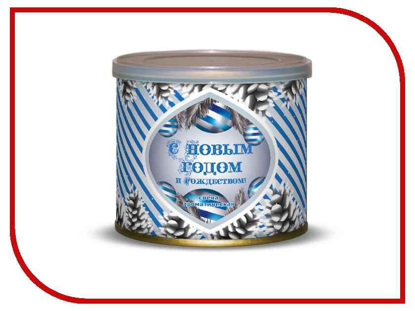 Благовоние Candle Banks С Новым годом! с ароматом хвои 415935 благовоние candle banks пусть жизнь будет малиной с ароматом малины 416253