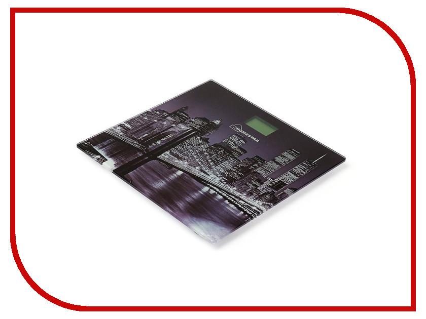 Весы напольные Homestar HS-6001E весы homestar hs 3001