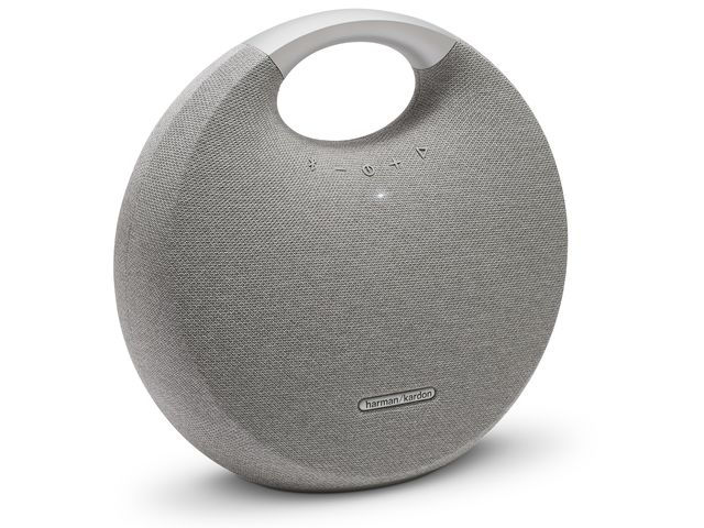 лучшая цена Колонка Harman Kardon Onyx Studio 5 Grey