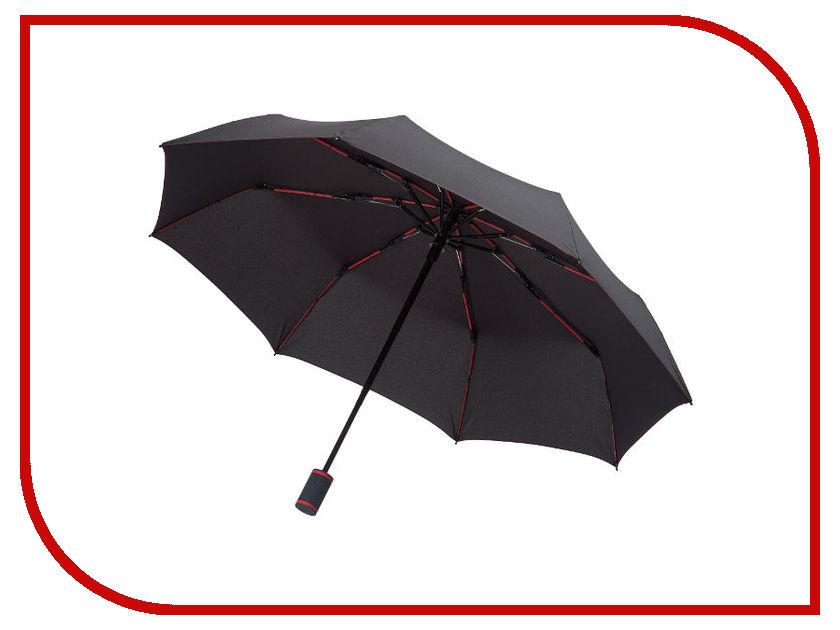 Зонт Fare AOC Mini Black-Red 7107.50 зонт other js089 mini