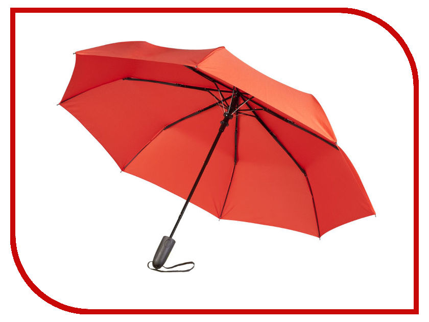 Зонт Проект 111 Magic Red 5660.50 с проявляющимся рисунком