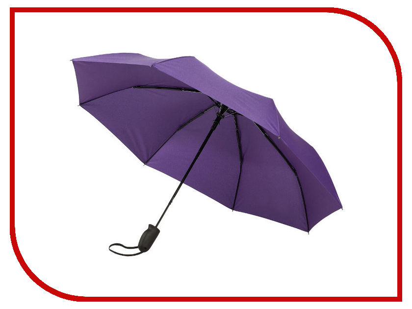 Зонт Проект 111 Magic Purple 5660.77 с проявляющимся рисунком зонт с проявляющимся рисунком фиолетовый