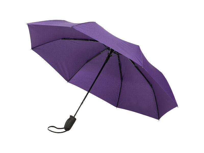 Зонт Проект 111 Magic Purple 5660.77 с проявляющимся рисунком складной зонт magic с проявляющимся рисунком фиолетовый