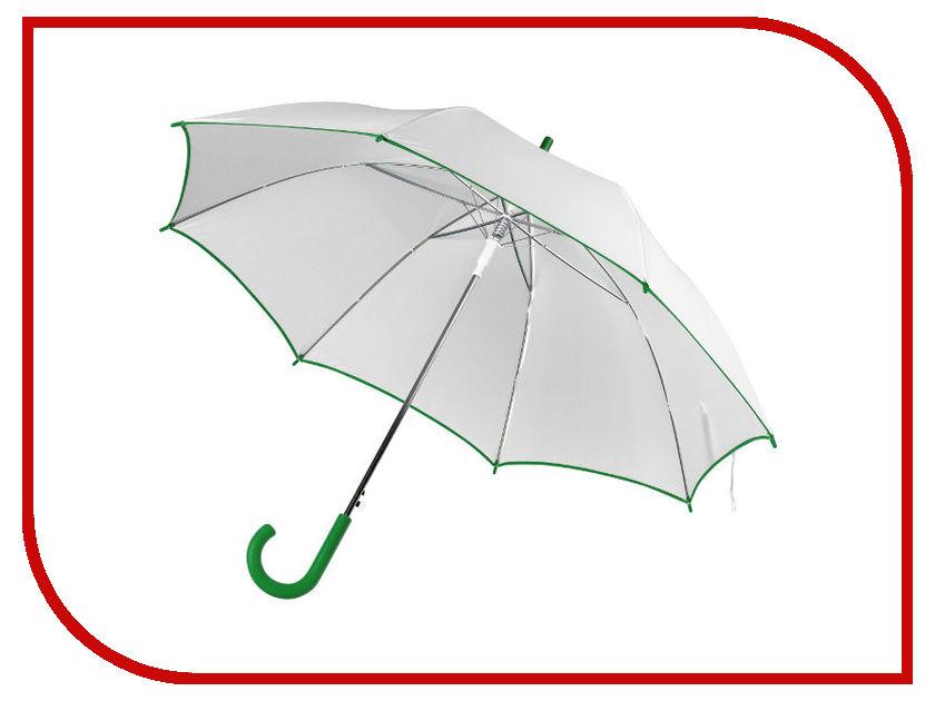 Зонт UNIT 5788.69 White-Green зонт unit standard green