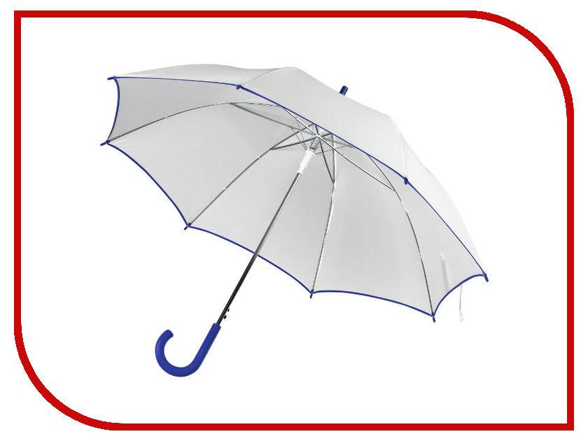 Зонт UNIT 5788.64 White-Blue зонт unit standard white