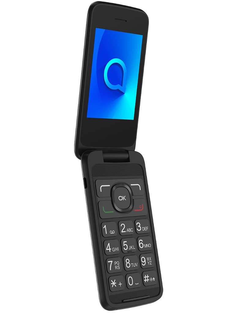 Сотовый телефон Alcatel 3025X Metallic Silver цена