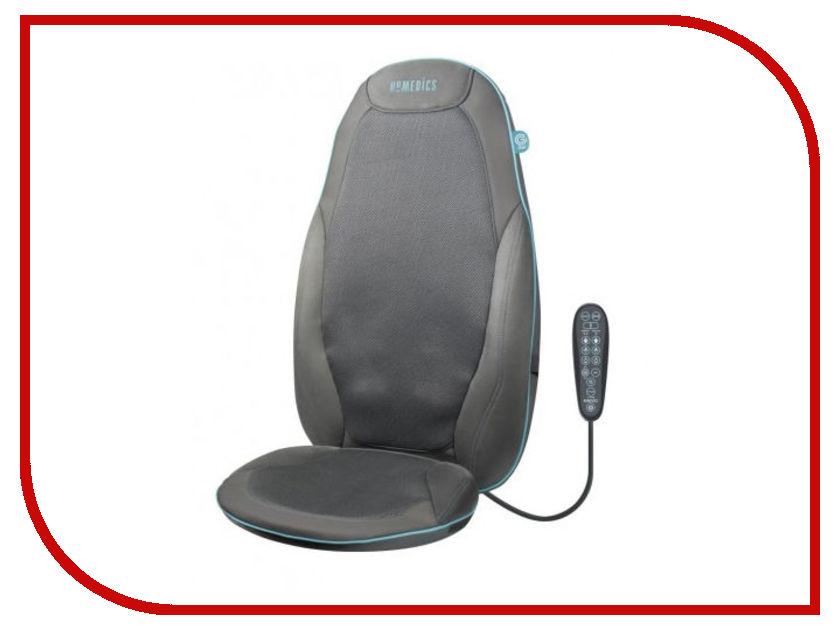 купить Массажер HoMedics SGM-1300H-EU Gray по цене 10688 рублей