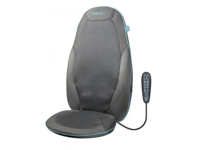Фото - Массажер HoMedics SGM-1300H-EU Gray аппарат для маникюра и педикюра homedics homedics ho013luuls43