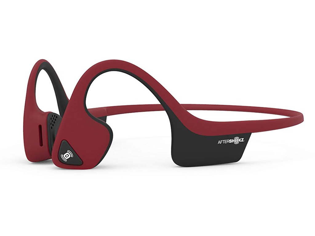 AfterShokz Trekz Air Canyon Red AS650CR linvel 8659 5