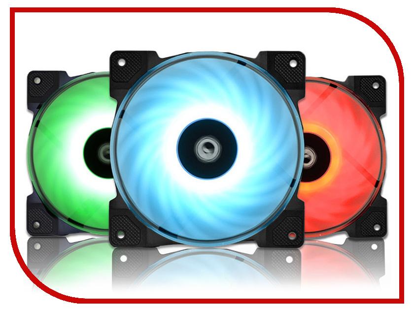 Вентилятор ID-COOLING DF-12025-RGB-TRIO блендер philips hr 1676