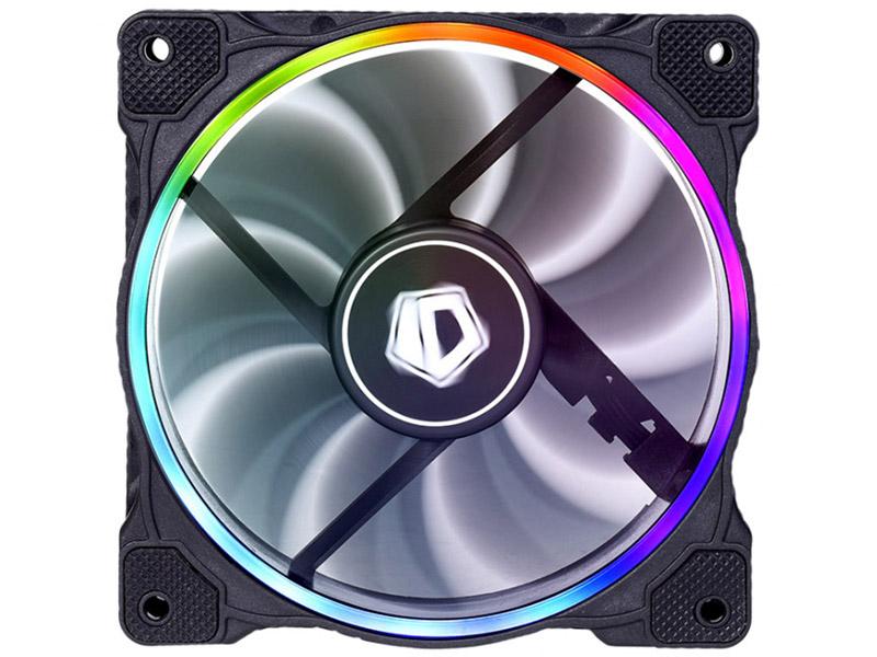 Вентилятор ID-Cooling ZF-12025-RGB