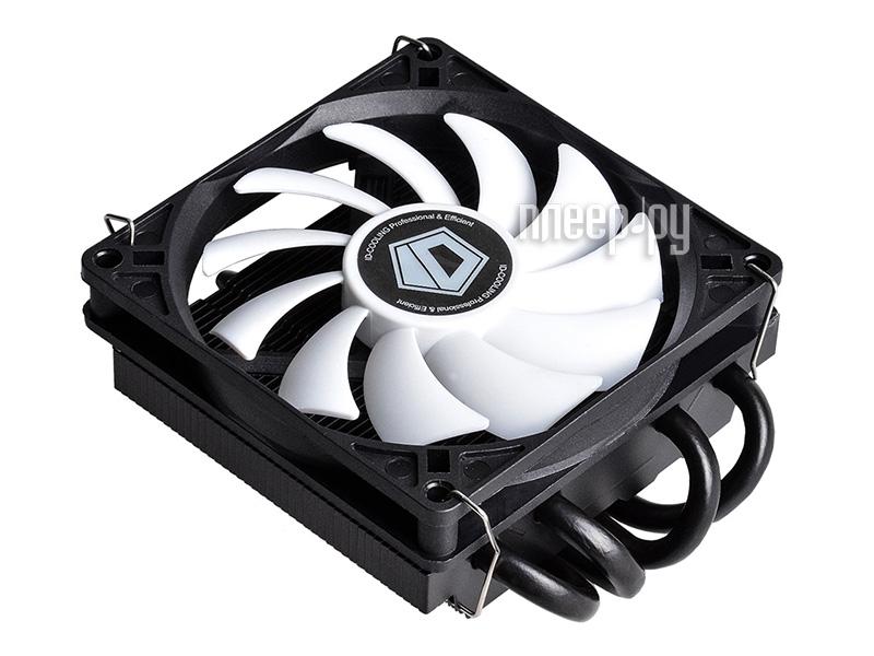 Кулер ID-Cooling IS-40X (Intel 115X/AMD) bykski water cooling kit for cpu intel amd 360mm copper radiator