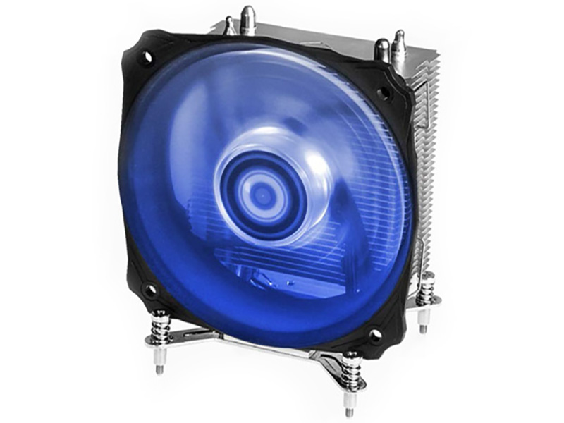 Кулер ID-Cooling SE-912i-B Blue (Intel 115X)