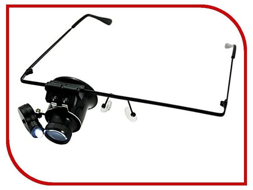 Лупа Kromatech MG9892A pro svet light mini par led 312 ir