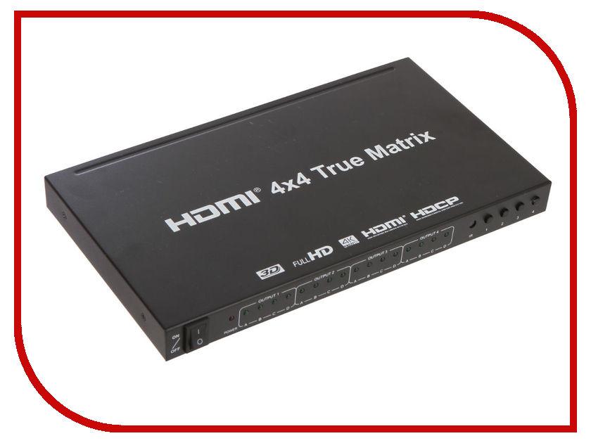 Сплиттер Palmexx HDMI PX/MATRIX-HDMI-4*4 4 player hdmi console raspberry pie3 arcade machine