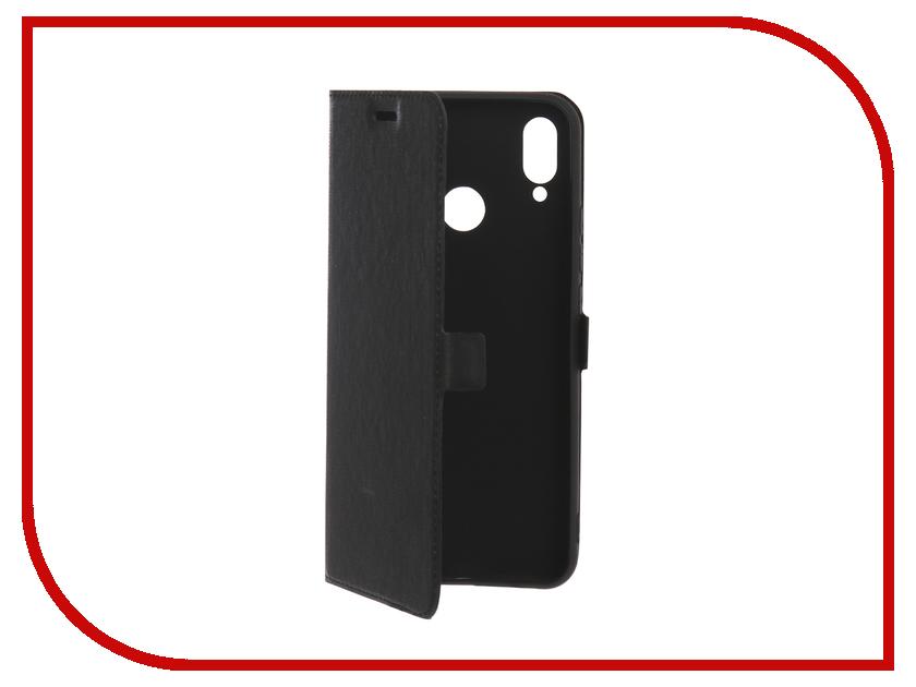 Аксессуар Чехол для Huawei Nova 3i DF hwFlip-46 все цены