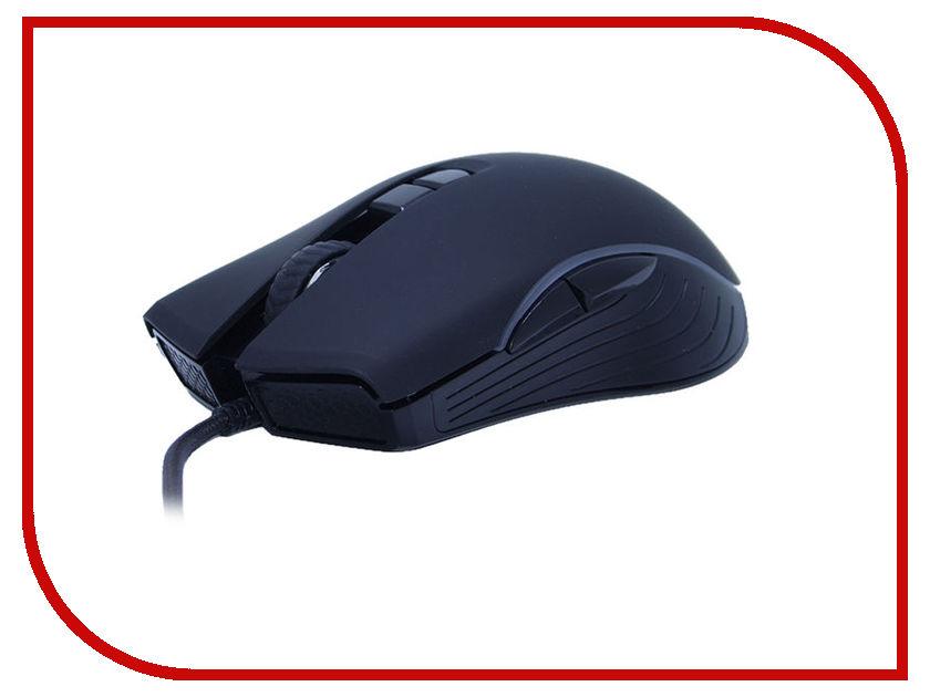 Qcyber - Мышь Qcyber Aurora QC-02-009DV01