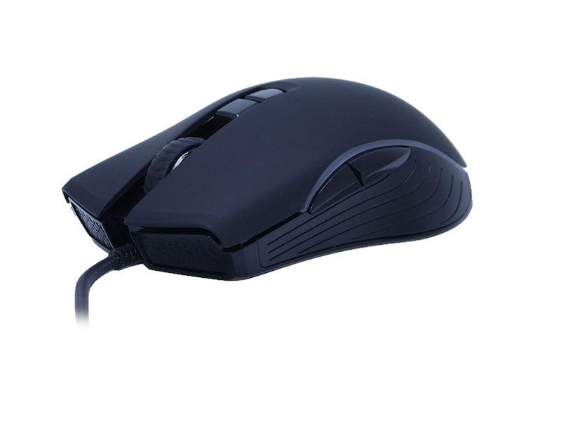 Мышь Qcyber Aurora QC-02-009DV01