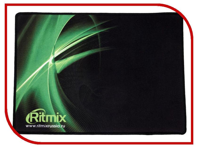 Коврик Ritmix MPD-055 Black-Green ep1m32 cnv to plcc ic programmer socket adapter black green