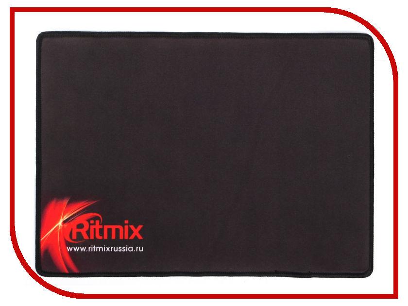 Коврик Ritmix MPD-050 Black patriot mpd 3072 sfe
