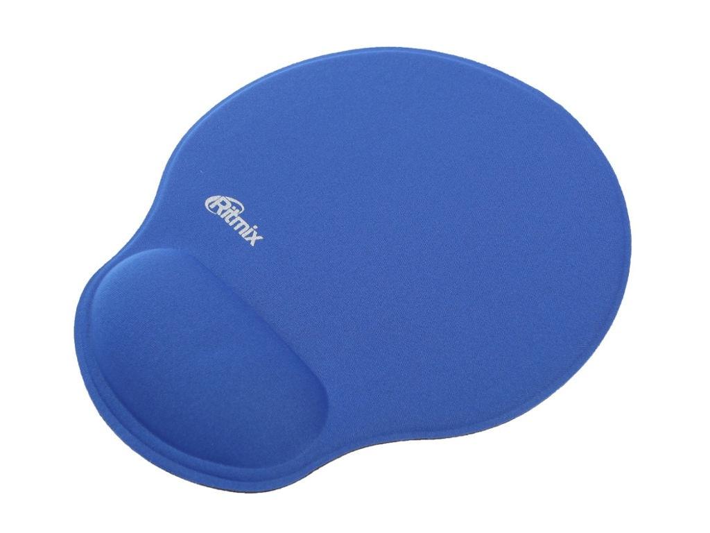 купить Коврик Ritmix MPD-045 Blue дешево