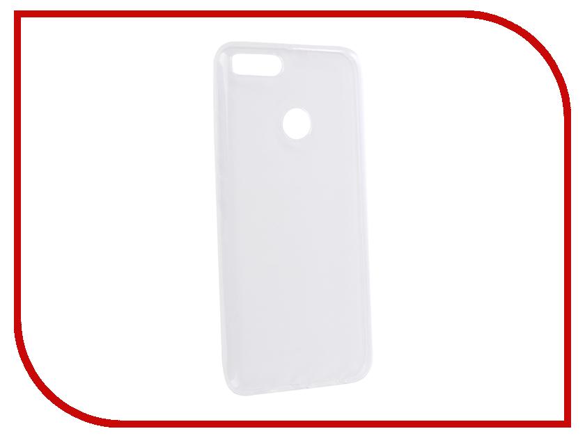 Аксессуар Чехол для Xiaomi MI A1 Neypo Transparent NST3311 аксессуар чехол для xiaomi mi a1 neypo neon silicone red nstn3321