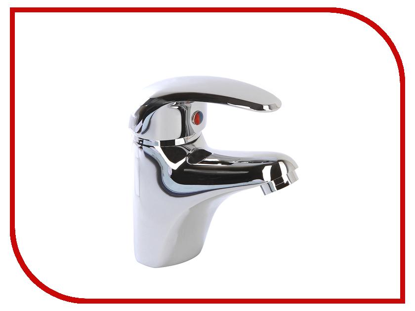 Смеситель Aqualux Orion SH-2015 смеситель для раковины aqualux legend sh 1715