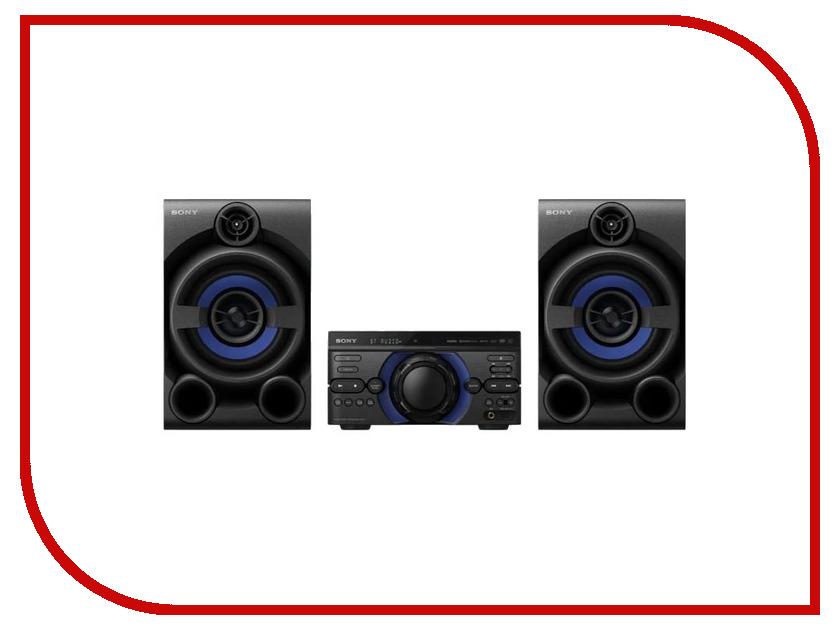 Минисистема Sony MHC-M20D dynacord dynacord cms 2200 3