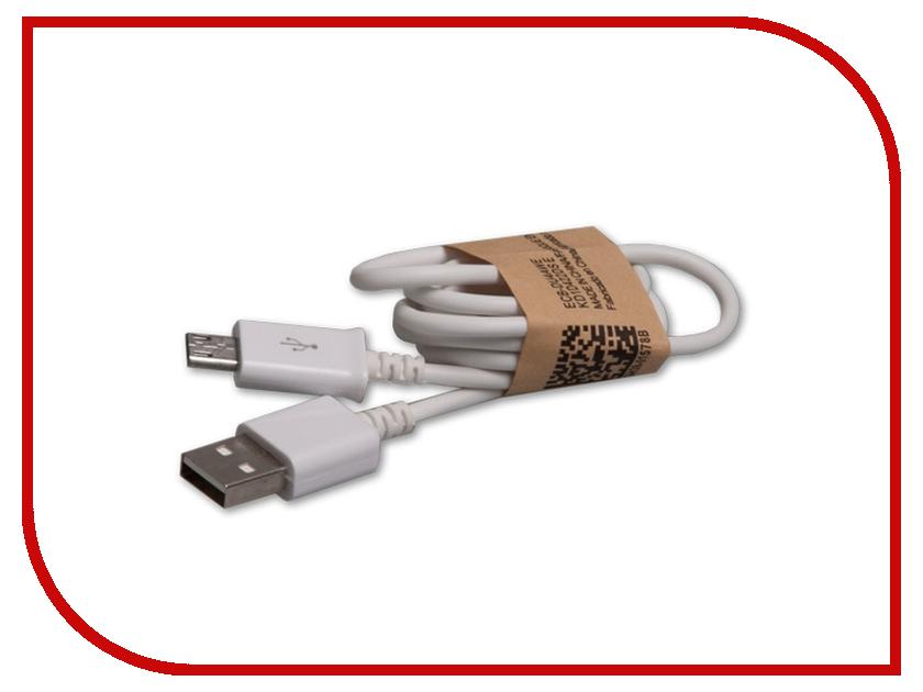 Аксессуар Ritmix RCC-110 USB 2.0 - MicroUSB White 15119001