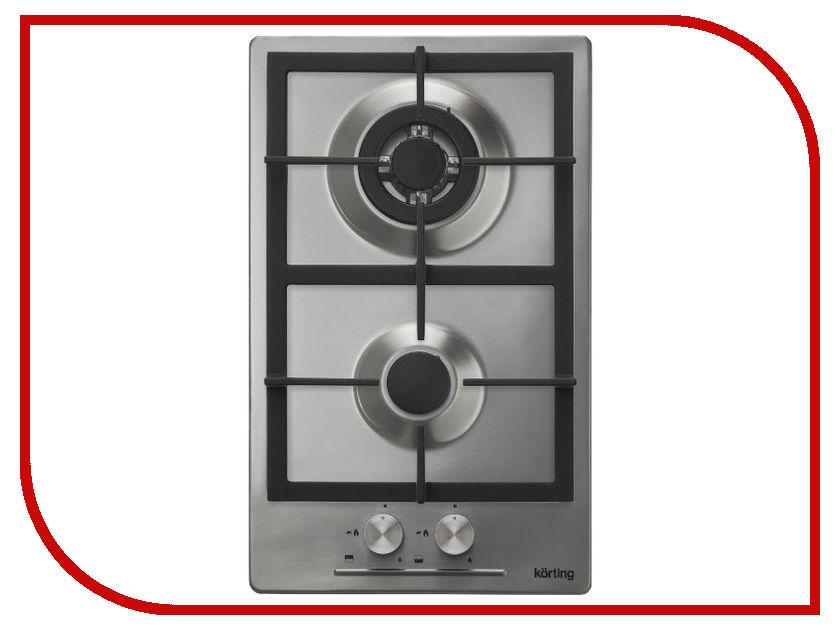 Варочная панель Korting HG 365 CTX варочная панель korting hg 665 ctx
