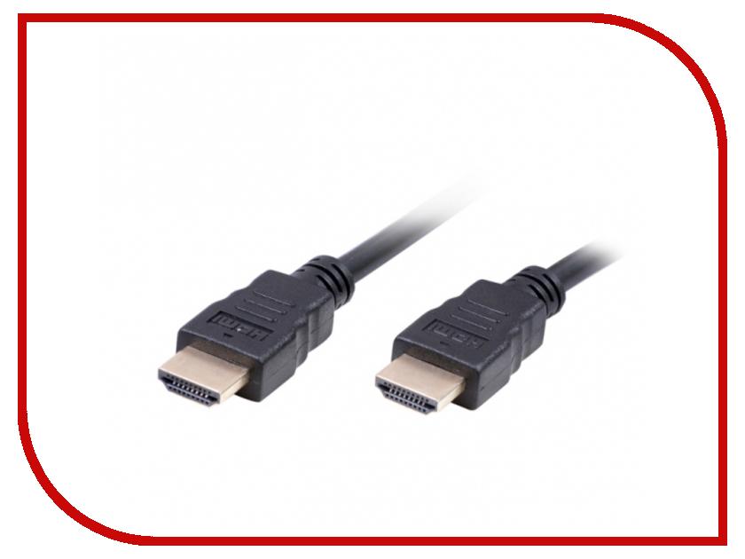 Аксессуар Ritmix RCC-151 HDMI 1.8m 15119599