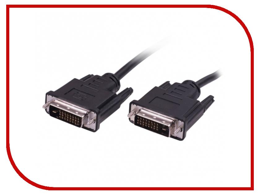Аксессуар Ritmix RCC-072 DVI 1.8m 15119603