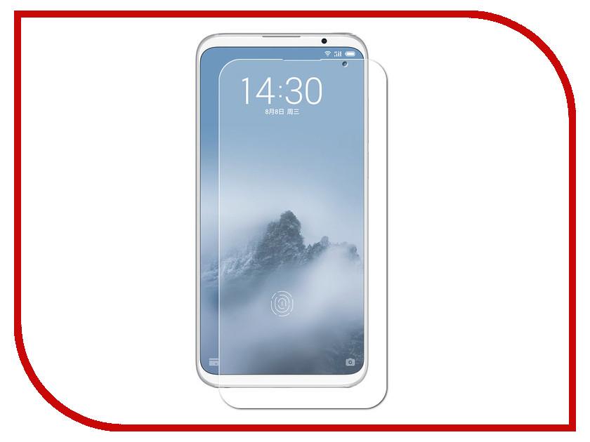 Аксессуар Защитное стекло для Meizu 16 Plus Svekla ZS-SVMZ16PLUS аксессуар защитное стекло для huawei p20 pro full screen svekla blue zs svhwp20pro fsblue