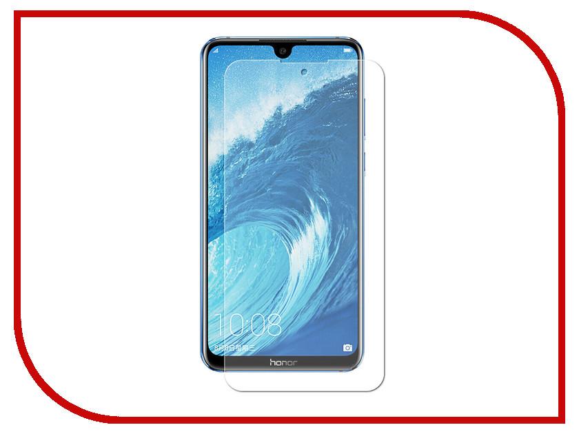 Аксессуар Защитное стекло для Huawei Honor 8X Max Svekla ZS-SVHWH8XMAX аксессуар защитное стекло для huawei p20 full screen svekla blue zs svhwp20 fsblue
