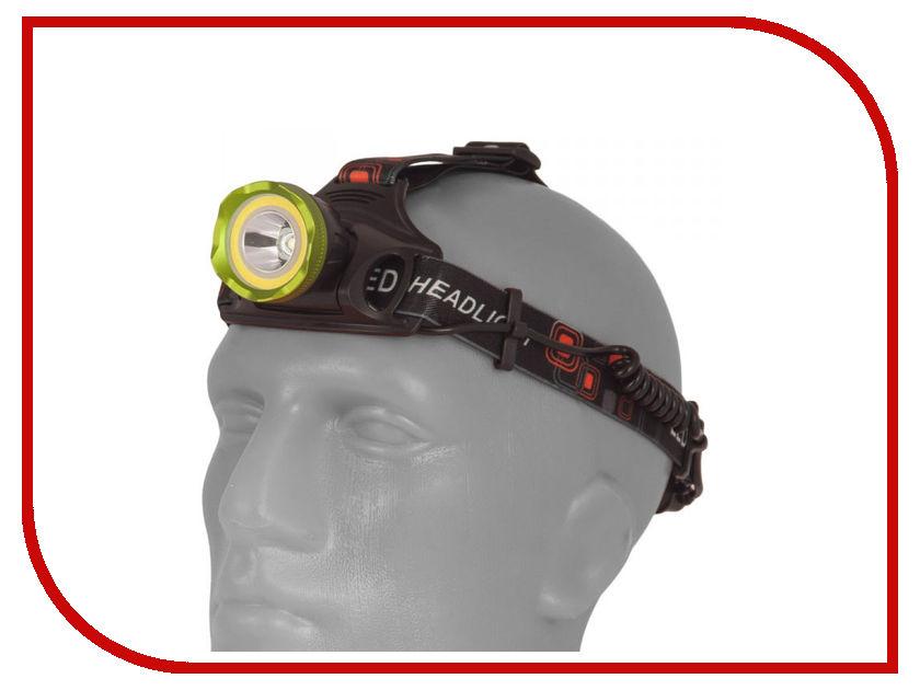 Фонарь Луч COB 007 с зумом и аккумуляторами видеошлем eachine vr 007 pro