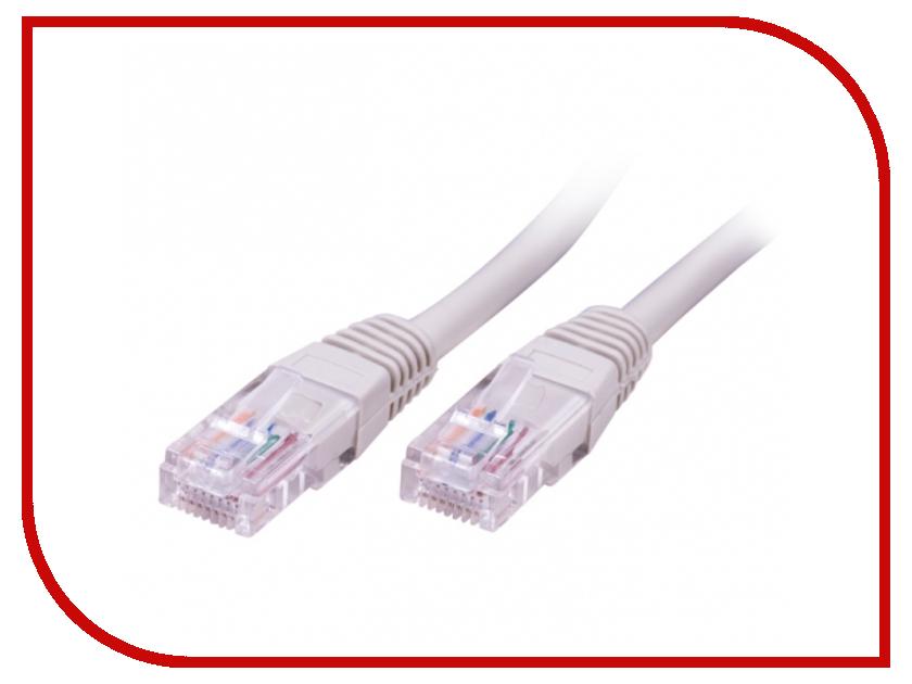 Сетевой кабель Ritmix RCC-080 cat.5e 8P8C 3.0m 15119605