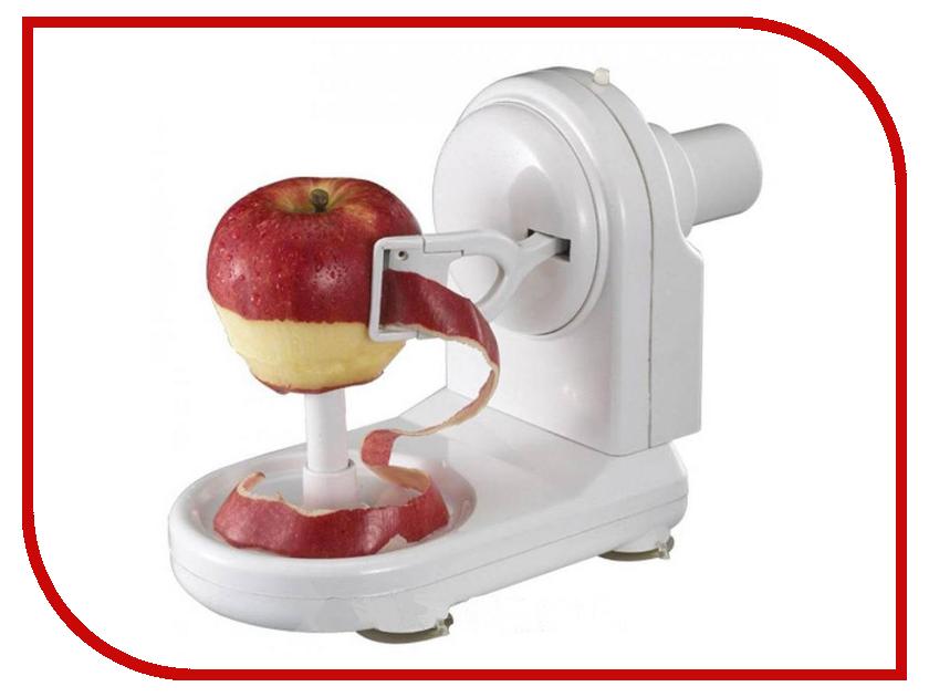 Машинка для чистки яблок + Слайсер Beringo Apple Peeler машинка для резки картофеля спиралью beringo spiral potato chips