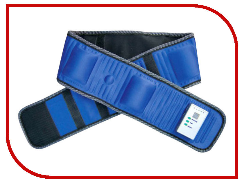 Массажер Zenet ZET-754 Blue 122 754