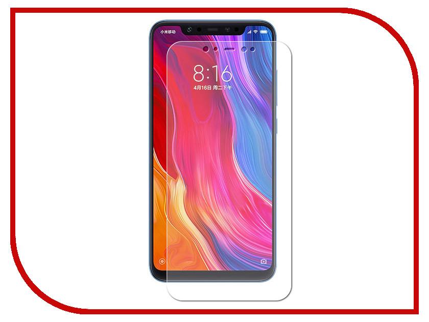 Аксессуар Защитное стекло для Xiaomi Mi 8 Gecko ZS26-GXMMI8