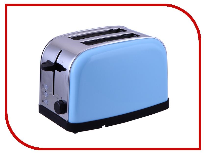 Тостер Kitfort KT-2014-4 Light Blue