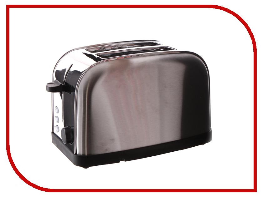 Тостер Kitfort KT-2014-1 Silver