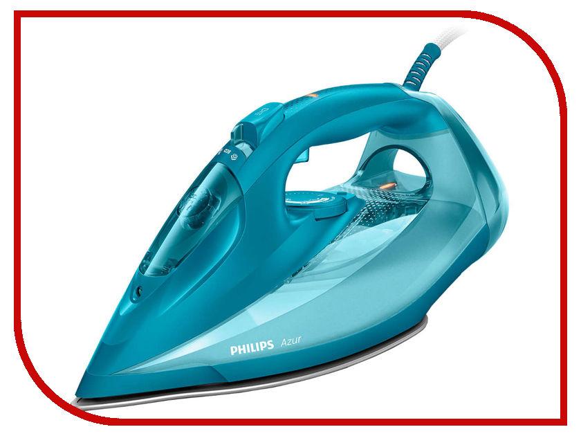цена на Утюг Philips GC4558/20 Azur